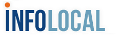 InfoLocal Logo